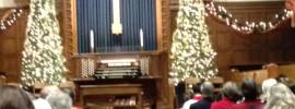First Presbyterian Church of Ann Arbor